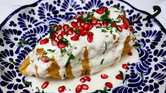 Sugerencia del chef - Cielito Lindo, Badalona