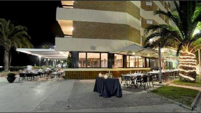 Latitud 41 - Latitud41 Resto & Lounge, Calafell