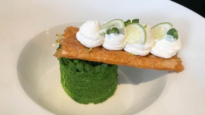 Suggestion du Chef - ATELIER 58, Paris