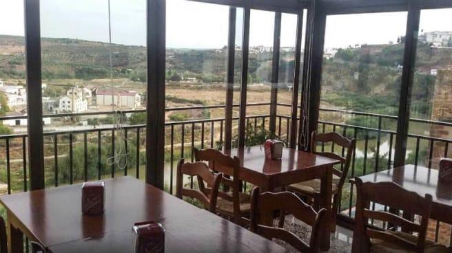 Vista terraza - Casa Jose