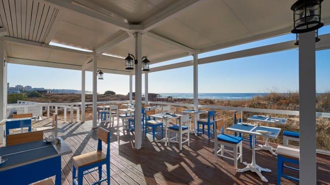 Esplanada - Dunas Restaurante Lounge Bar