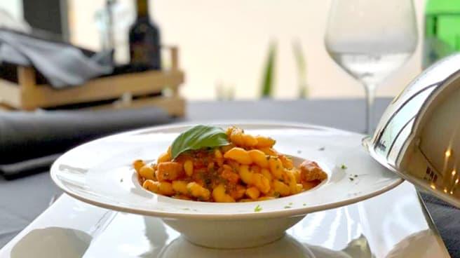 Suggerimento dello chef - Milleluci, Agrigento