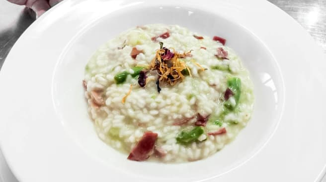 specialita' dello chef - Il Leone