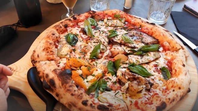 Suggestion de plat - Gusto Slice, Nice