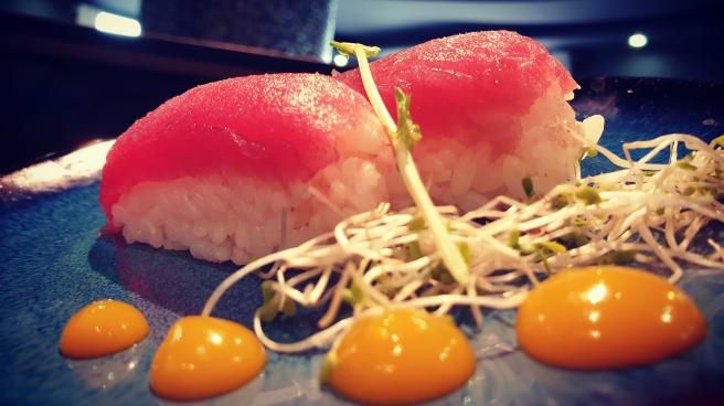 Specialità dello chef - Shark Sushi, Padua