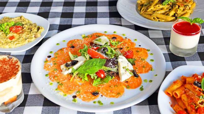 Suggestion du chef - Délices Di Pasta, Vincennes