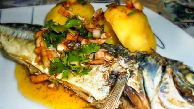 Sugestão do chef - Pérola, São Domingos de Rana