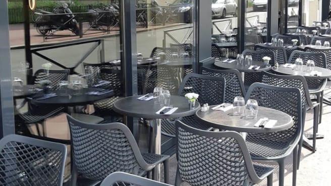 Suggestion du chef - Brasserie Le Bacchus, Levallois-Perret