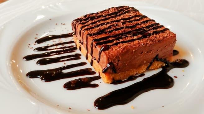 cheese cake - Agriturismo  Corte Belfiore