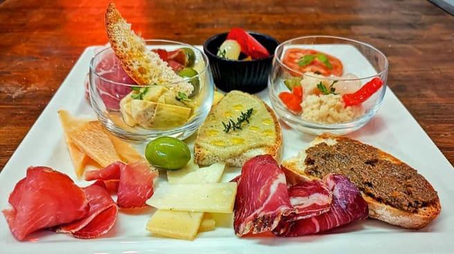 Suggerimento dello chef - Osteria La Cantina di Pacella, Umbertide