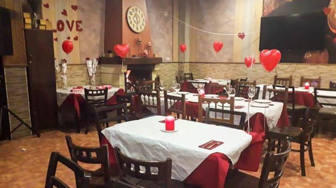 Salón San valentín - Entrevinos
