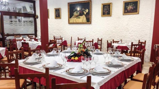 Vista sala - Gaitán, Jerez De La Frontera