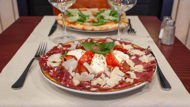 suggestion du chef - Capriccio, La Garenne-Colombes