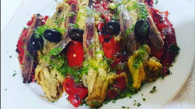 Sugerencia del chef - EL GRAN RECER, Badalona