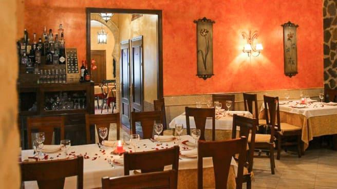 Sala - Juanma Restaurante