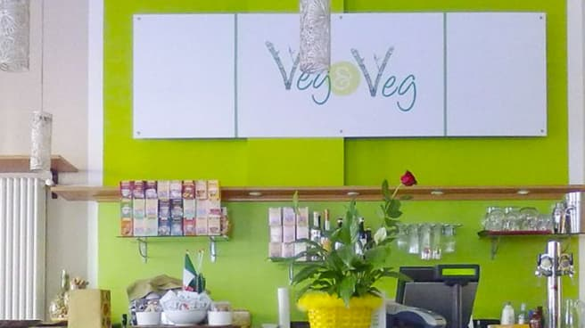 Ristorante Vegano - Veg & Veg, Torino