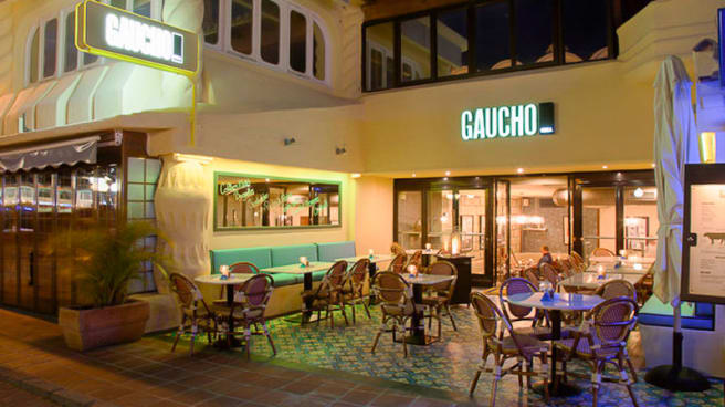 Vista entrada - Gaucho Grill - Benalmádena, Benalmadena