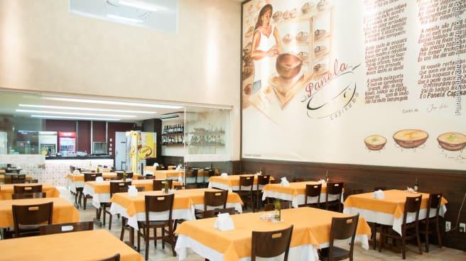 rw Restaurante - Panela Capixaba, Vitoria