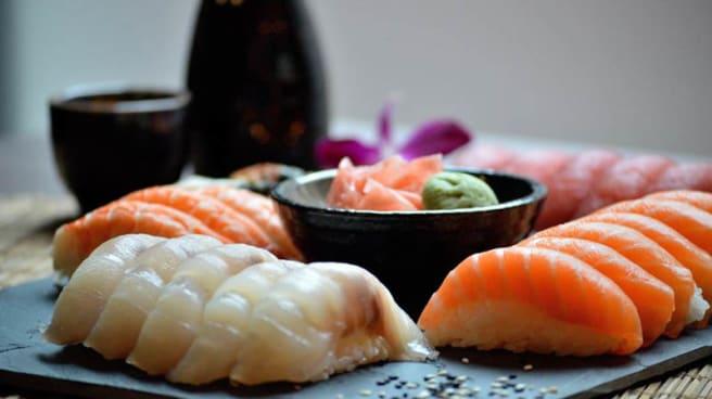Suggestion du Chef - Sushi King Antwerpen, Anvers