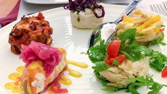 Suggerimento dello chef - Borgo Antico, Alghero