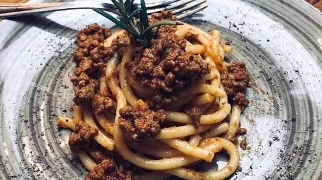 Suggerimento dello chef - Ribeo, Firenze