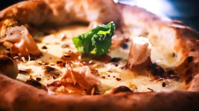 Pizza - Gusto Italico, Barletta