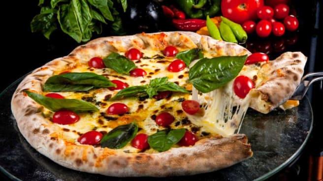 Pizza - Fabbrica di Pizza - Marista, Goiânia