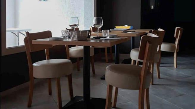 Vista sala - Mahlab Restaurant, Budoni