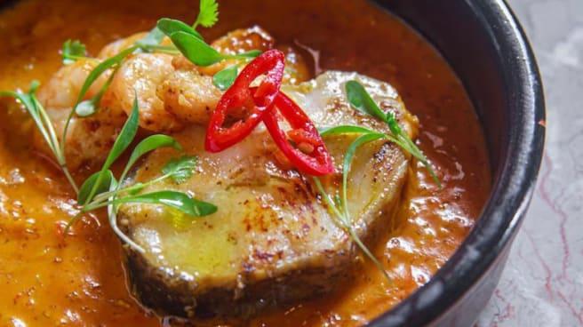 Sugestão do chef - ChicaChicaBoom, Lisbon