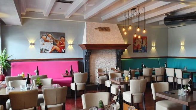 Sugerencia del chef - Hapas Restaurant, Noordwijk