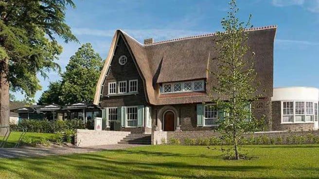 Restaurant - Villa la Bella, Veldhoven