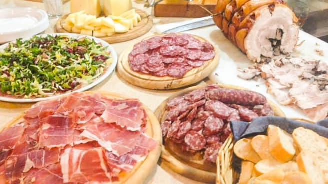 Suggerimento dello chef - La Bottega del Norcino, Perugia