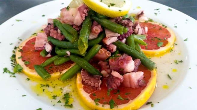 Suggerimento dello chef - I Chiari, Montepulciano