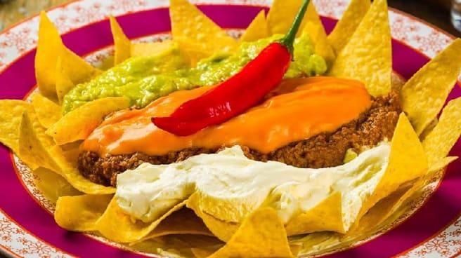 Sugestão do chef - Zapata Mexican Bar (Centro Cívico), Curitiba