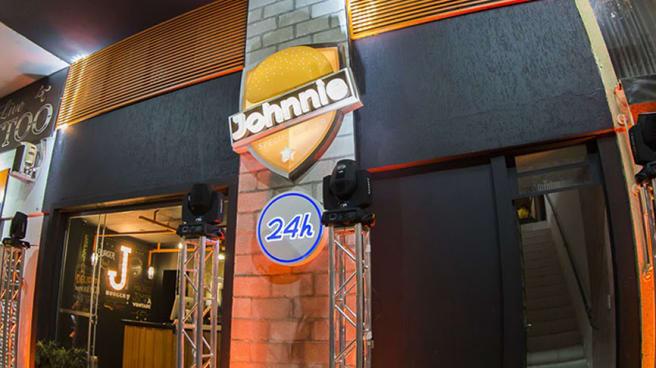 RW  Fachada - Johnnie Special Burger - Asa Sul, Brasília