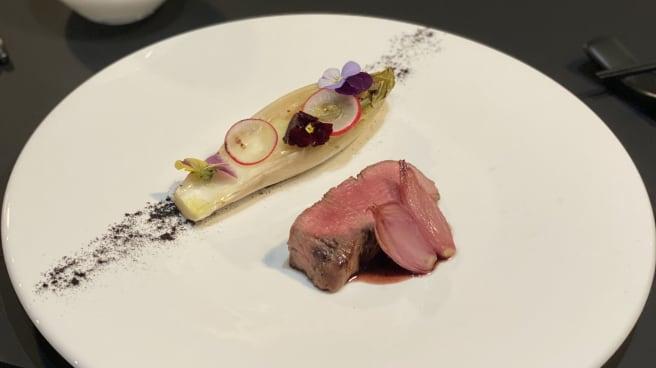 Sugerencia del chef - Suki Sushi & Fusion, Torino