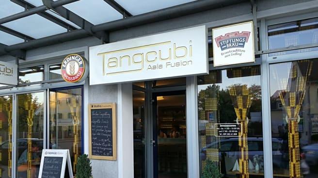 Photo 5 - Tangcubi Asia Fusion, Munich
