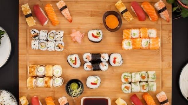 Suggestion du chef - Le Comptoir du Sushi, Montauban