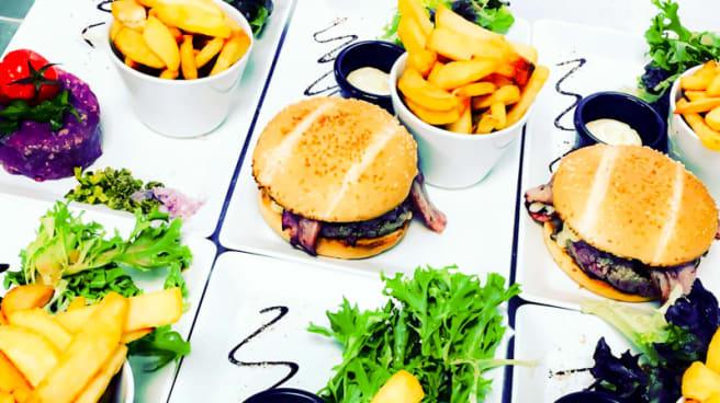 Suggestion du Chef - Le Boréal, Saint-Malo
