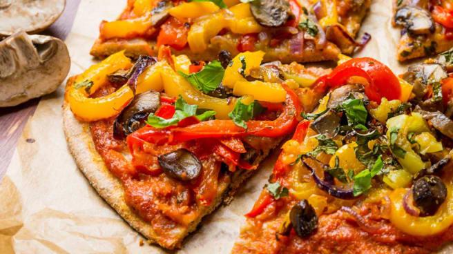 Piatto - I ristoante cinque gusti