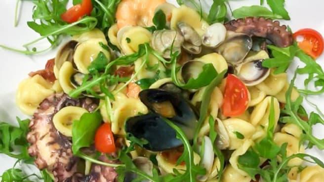Suggerimento dello chef - Pizzeria Gusto, Torrita Di Siena