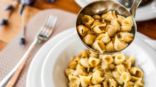 Sugestão do chef - Casa DiPaolo Lourdes
