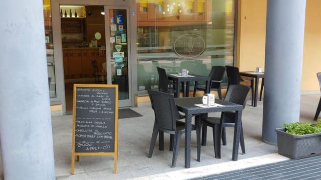 Terrazza - Breakfast Cafè, Brescia