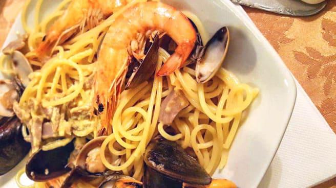 Suggerimento dello chef - Il Grillo Parlante, Borghetto Santo Spirito