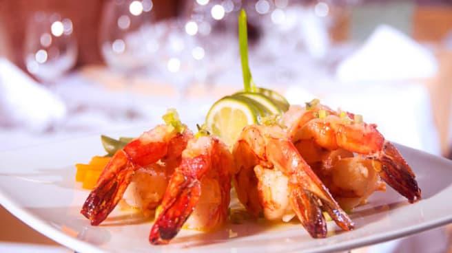 Sugerencia del chef - Palosanto, Cartagena de Indias