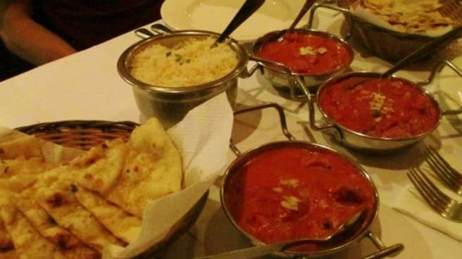 Rajdhani Indian Restaurant Kincumber