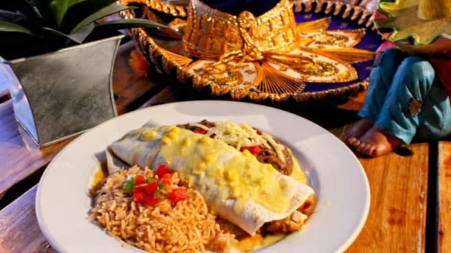 The Mexican House, Berwick (VIC)