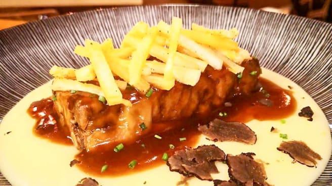 Sugerencia del chef - Lia, Gijón