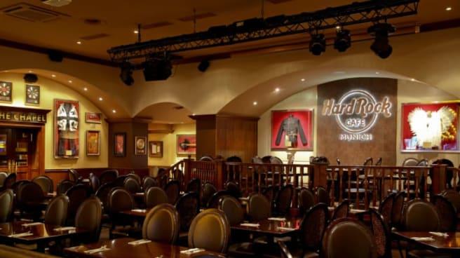 Photo 2 - Hard Rock Cafe Munich, Munich