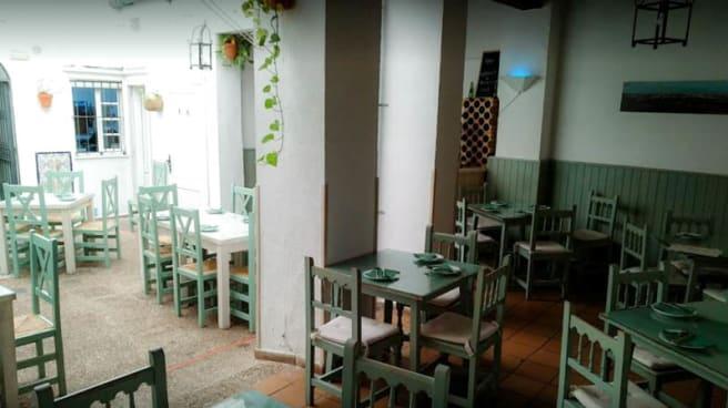 Vista del interior - Bar Bocarambo, Jerez De La Frontera